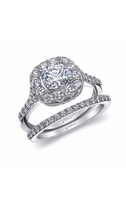 Coast Diamond Romance  Engagement ring LC10198 product image