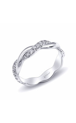 Coast Diamond Wedding Band WC10180H product image