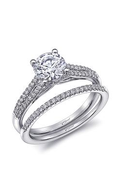 Coast Diamond Charisma  Engagement ring LC10209 product image