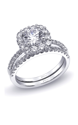 Coast Diamond Charisma  Engagement ring LC10276 product image