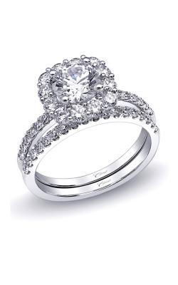 Coast Diamond Charisma  Engagement ring LC10276 product image