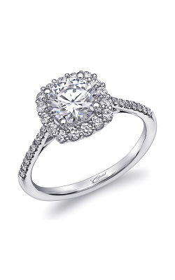 Coast Diamond Charisma  Engagement Ring LC10213 product image