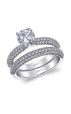 Coast Diamond Romance  Engagement Ring LC10228 product image
