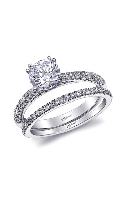 Coast Diamond Romance  Engagement ring LC10248 product image