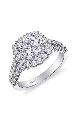Coast Diamond Charisma  Engagement Ring LC10313 product image