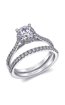 Coast Diamond Charisma  Engagement Ring LC10316 product image