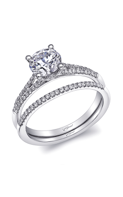 Coast Diamond Charisma  Engagement Ring LC10317 product image