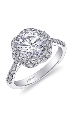 Coast Diamond Charisma  Engagement Ring LC10341 product image