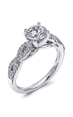 Coast Diamond Charisma  Engagement Ring LC10349 product image