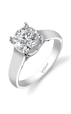 Coast Diamond Romance  Engagement ring LC5137 product image
