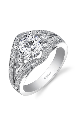 Coast Diamond Romance  Engagement Ring LC5154 product image