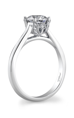 Coast Diamond Romance  Engagement ring LC5226 product image