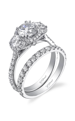 Coast Diamond Charisma  Engagement Ring LC5243 product image