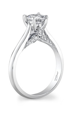 Coast Diamond Romance  Engagement ring LC5246 product image