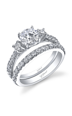 Coast Diamond Romance  Engagement ring LC5266 product image