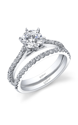 Coast Diamond Charisma  Engagement Ring LC5273 product image