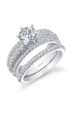 Coast Diamond Charisma  Engagement Ring LC5277 product image
