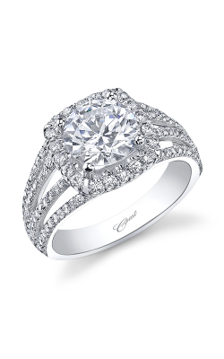 Coast Diamond Charisma  Engagement ring LC5290 product image