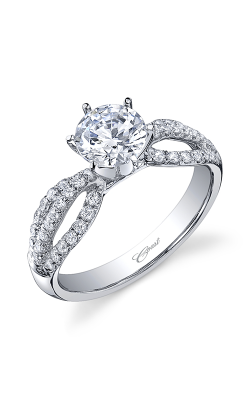 Coast Diamond Charisma  Engagement Ring LC5293 product image