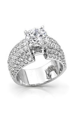 Coast Diamond Charisma  Engagement ring LC5328 product image