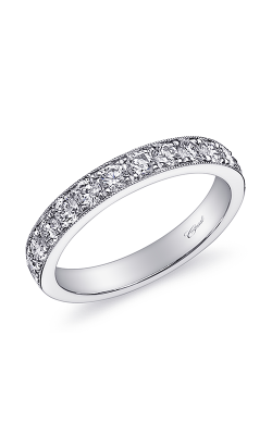 Coast Diamond Wedding Band WC5191HF product image