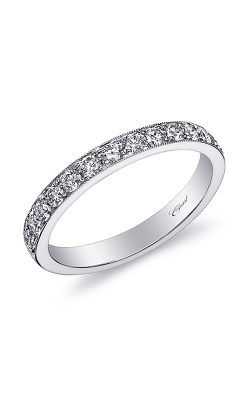 Coast Diamond Wedding Band WC5191HE product image