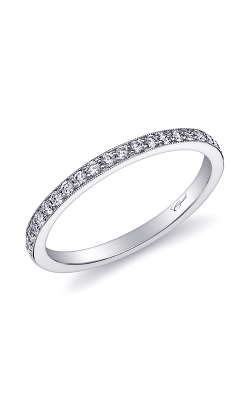 Coast Diamond Wedding Band WC5191HB product image