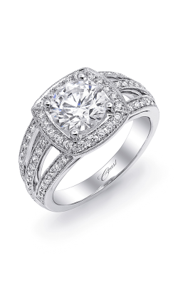 Coast Diamond Romance  Engagement ring LC5365 product image