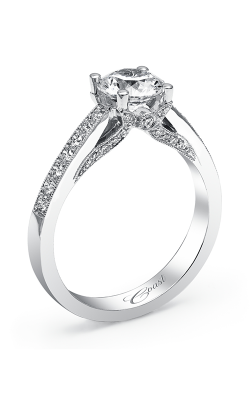 Coast Diamond Romance  Engagement ring LC5368 product image