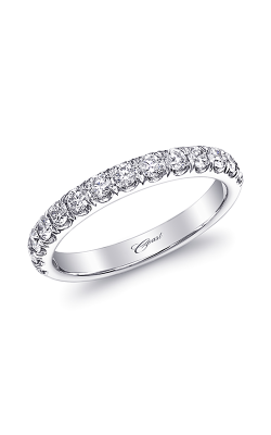 Coast Diamond Diamond Wedding band WC5181H product image