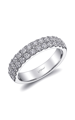 Coast Diamond Diamond Wedding band WC5107H product image