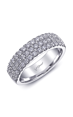 Coast Diamond Diamond Wedding band WC5106H product image