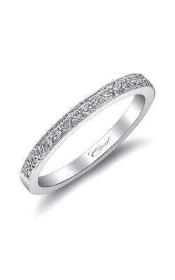 Coast Diamond Diamond Wedding band WC0889H product image