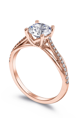 Coast Diamond Rose Gold's image