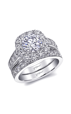 Coast Diamond Romance  Engagement Ring LS10135 product image