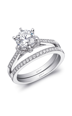 Coast Diamond Romance  Engagement Ring LC5396 product image