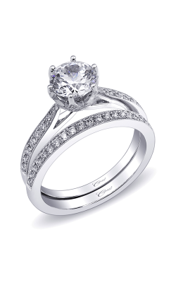 Coast Diamond Romance  Engagement ring LC5417 product image