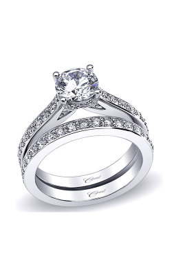 Coast Diamond Romance  Engagement ring LC5423 product image