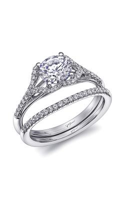 Coast Diamond Charisma  Engagement ring LC6037 product image