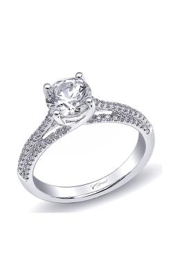 Coast Diamond Charisma  Engagement ring LC6015A product image