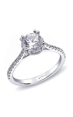 Coast Diamond Charisma  Engagement ring LC5470 product image