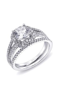 Coast Diamond Charisma  Engagement ring LC5452 product image