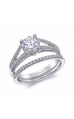 Coast Diamond Charisma  Engagement ring LC6003 product image