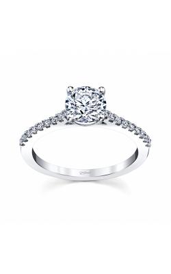 Coast Diamond Allure Engagement Ring LC20012 product image