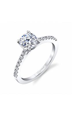 Coast Diamond Allure Engagement Ring LC20020 product image