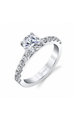 Coast Diamond Allure Engagement Ring LC20017 product image
