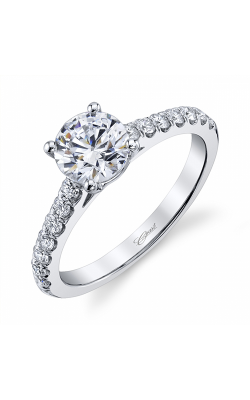 Coast Diamond Allure Engagement Ring LC20242 product image