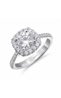 Coast Diamond Charisma  Engagement Ring LC10420 product image