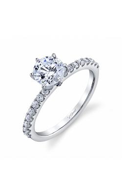 Coast Diamond Allure Engagement Ring LC20068 product image