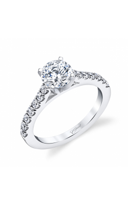 Coast Diamond Allure Engagement Ring LC20134 product image